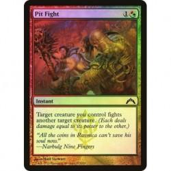 Pit Fight (foil)