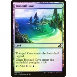 Tranquil Cove (foil)
