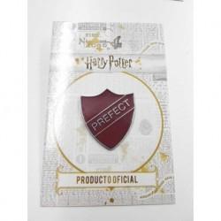 Dijes Hp Pin Prefecto Gryffindor