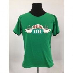 Remera Friends Central Perk