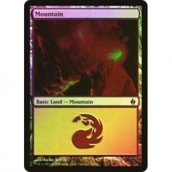 Mountain (33) (foil)