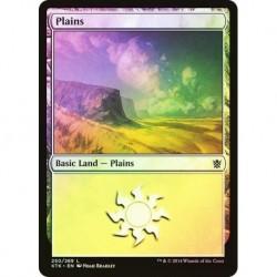 Plains (250) (foil)