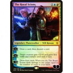 The Royal Scions (foil)