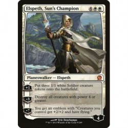 Elspeth, Sun´s Champion