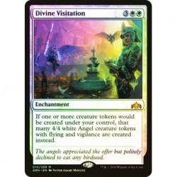 Divine Visitation Foil