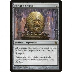Pariah´s Shield