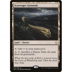 Scavenger Grounds