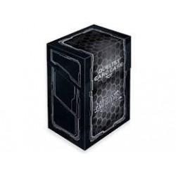 Deck Box 80+ Dark Hex Yugi