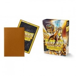Folios Cartas X60 Jpn Dragon Shield Gold Matte