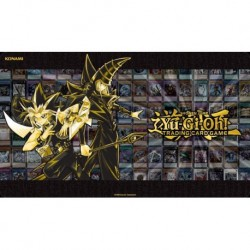 Playmat Yugi Golden Duelist