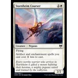 Starnheim Courser