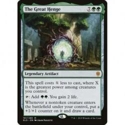 The Great Henge