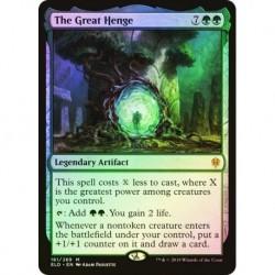 The Great Henge Foil