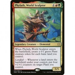 Phylath World Sculptor