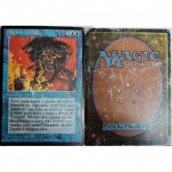 Force Of Will Portugues (damage)
