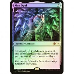 Mox Opal (judge)
