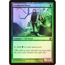 Fyndhorn Elves Tfv: Twenty Foil