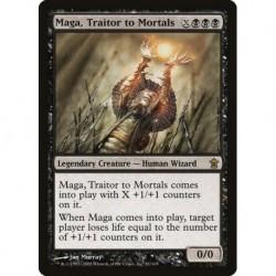 Maga Traitor To Mortals