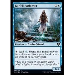 Karfell Harbinger