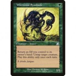 Wirewood Symbiote