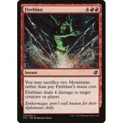Fireblast