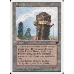 Urzas Mine Tower