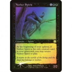 Nether Spirit Foil
