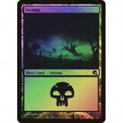 Swamp (28) (foil)