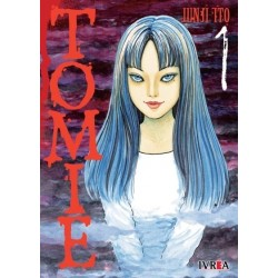 Tomie 01