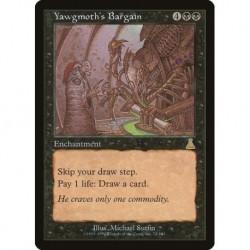 Yawgmoths Bargain