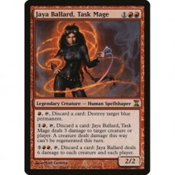 Jaya Ballard Task Mage