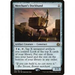 Merchants Dockhand
