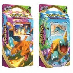 Mazo Pokemon Vivid Voltage