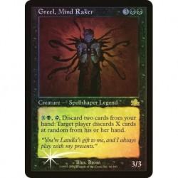 Greel, Mind Raker Foil