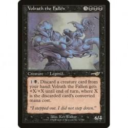 Volrath The Fallen