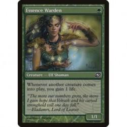 Essence Warden