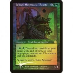 Jolrael, Empress Of Beasts (foil)