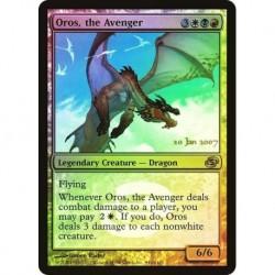 Oros, The Avenger (prerelease) (planar Chaos)