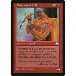 Maraxus Of Keld