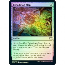 Expedition Foil