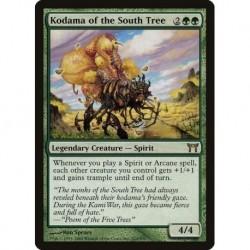 Kodama Of The South Tree