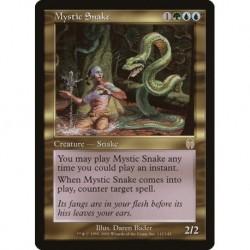 Mystic Snake (pl)
