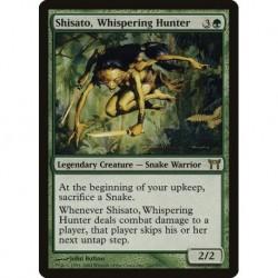 Shisato, Whispering Hunter