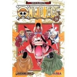 One Piece 20 Ivr