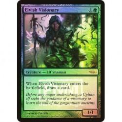 Elvish Visionary (fnm)