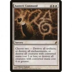Austere Command