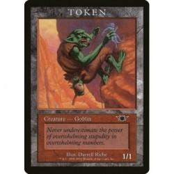 goblin Token (player Rewards) (legions)