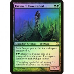 Thelon Of Havenwood Foil