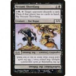 Nezumi Shortfang // Stabwhisker The Odious Played