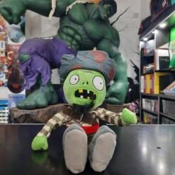 Peluche Zombie  7